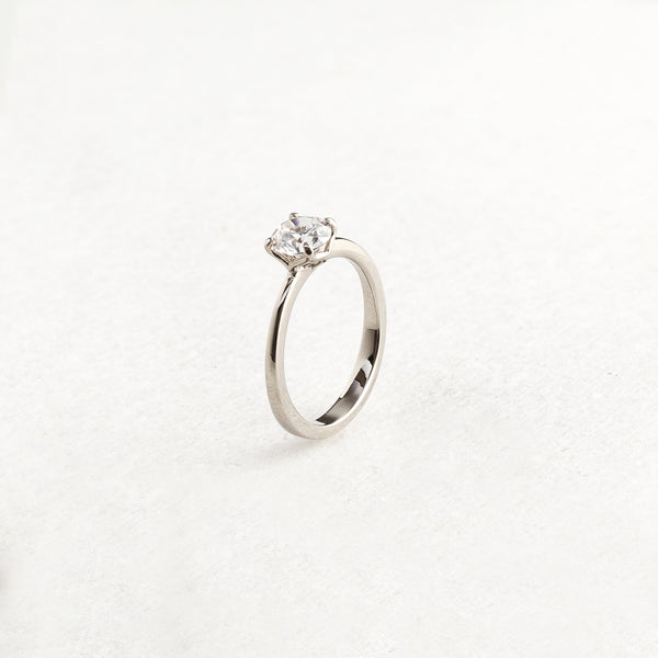 Athena Engagement Ring