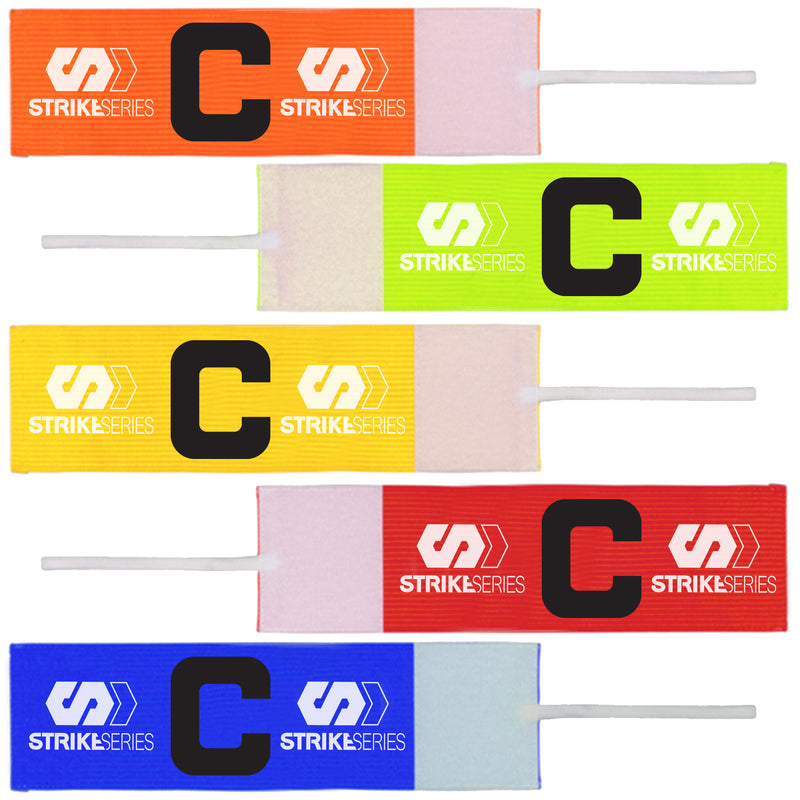 STRIKE SERIES CAPTAIN'S ARMBAND