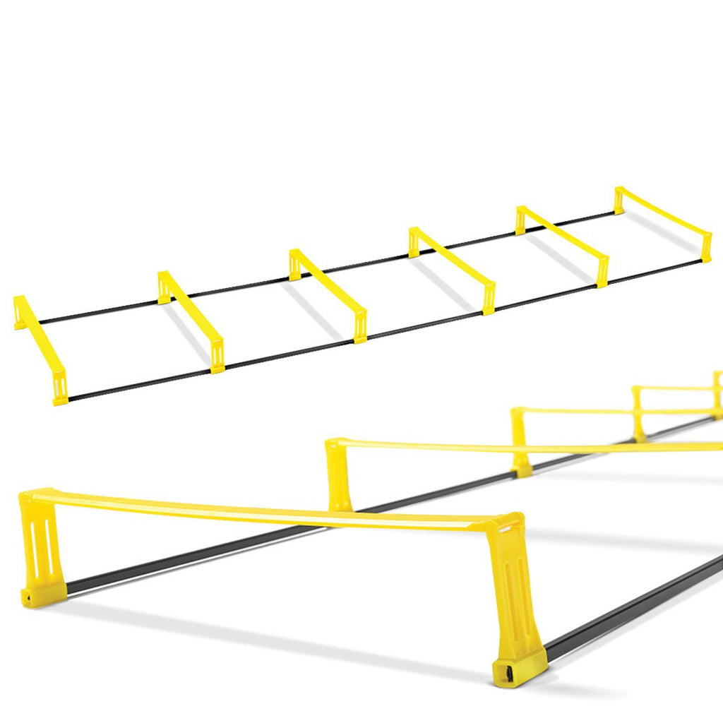 ELEVATED AGILITY LADDER - 2.2M