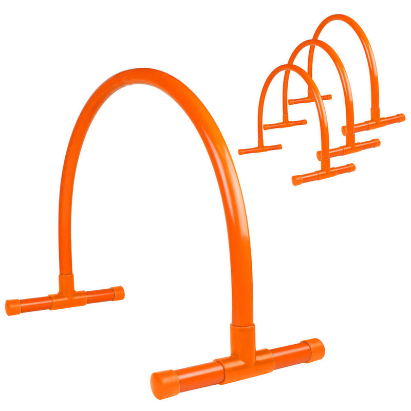 INDOOR TRAINING ARCH (SET OF 4)