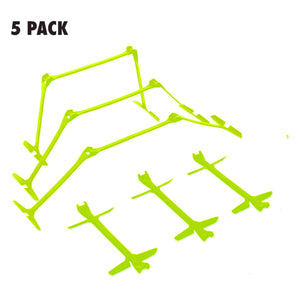 PRO AGILITY HURDLE - 5 PACK