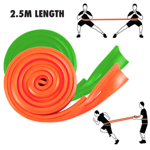RESISTANCE BAND LONG - 2.5M