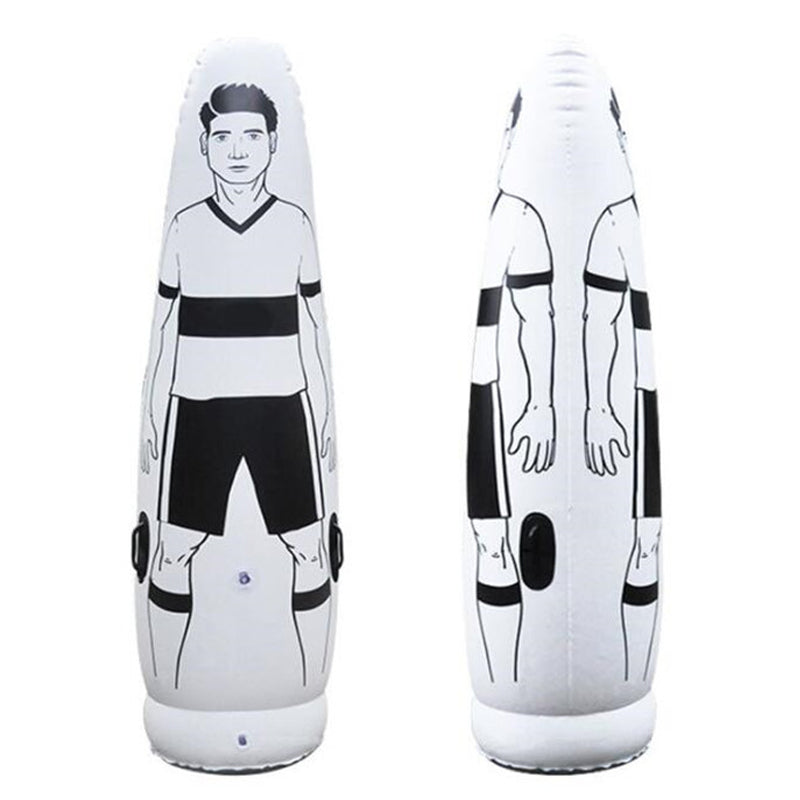 INFLATABLE TRAINING MANNEQUIN