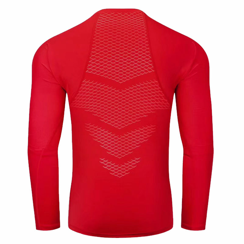 STRIKESERIES PRO BASELAYER - RED