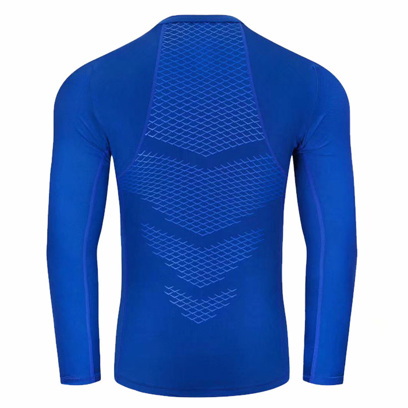 STRIKESERIES PRO BASELAYER - ROYAL
