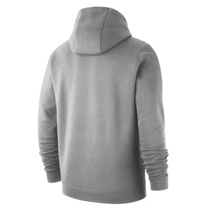 STRIKE SERIES HOODY - GREY