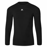 STRIKESERIES PRO BASELAYER - BLACK