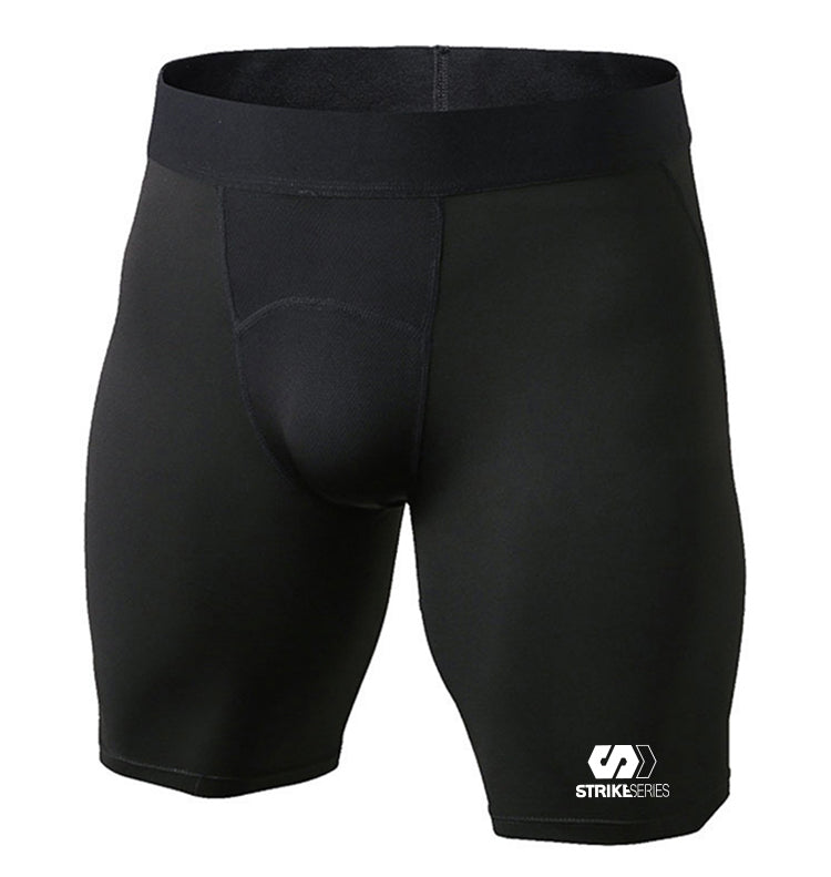 STRIKESERIES SUPPORT SHORT - BLK