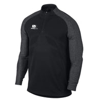 STRIKESERIES TRAINING TOP - BLACK