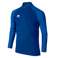 STRIKESERIES TRAINING TOP - ROYAL