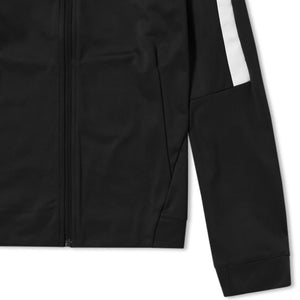 STRIKESERIES TAPERED TRACKSUIT - BLACK