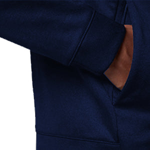 STRIKESERIES TAPERED TRACKSUIT - NAVY