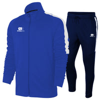 STRIKESERIES TAPERED TRACKSUIT - ROYAL