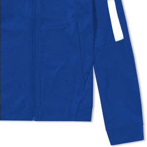 THE FOOTBALLERS LAB TRACKSUIT