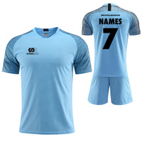 STRIKESERIES TRAINING KIT - SKY BLUE