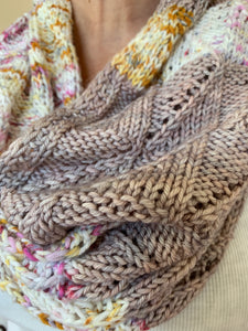 Misdirected Cowl/Snood