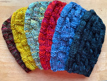 Load image into Gallery viewer, Mendocino Beanie