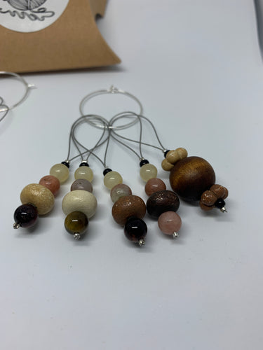 Stitch Markers by Beanie Boat
