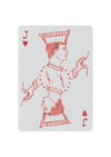 Impasto Playing Cards