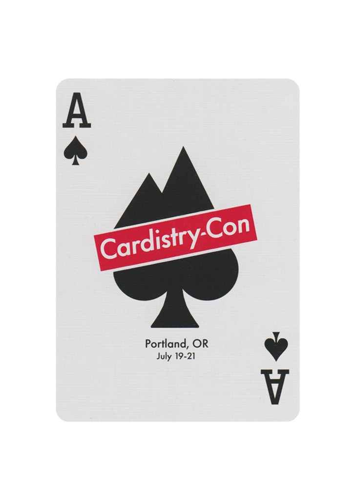 Cardistry Con 2019 CCC Edition Playing Cards