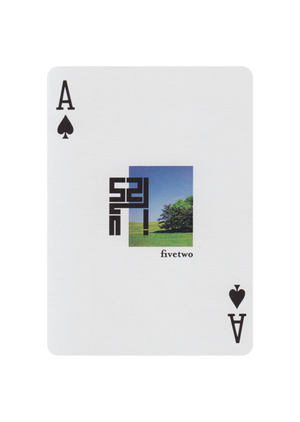 fivetwo Playing Cards
