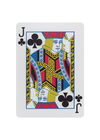 NOC Colorgrades Tropic Green Playing Cards