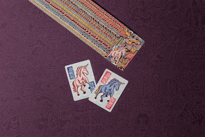 Harmony Collection Space Playing Cards
