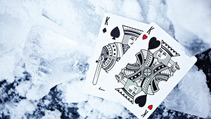 Artifice Tundra Playing Cards
