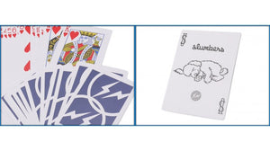 Bicycle Fragment Playing Cards