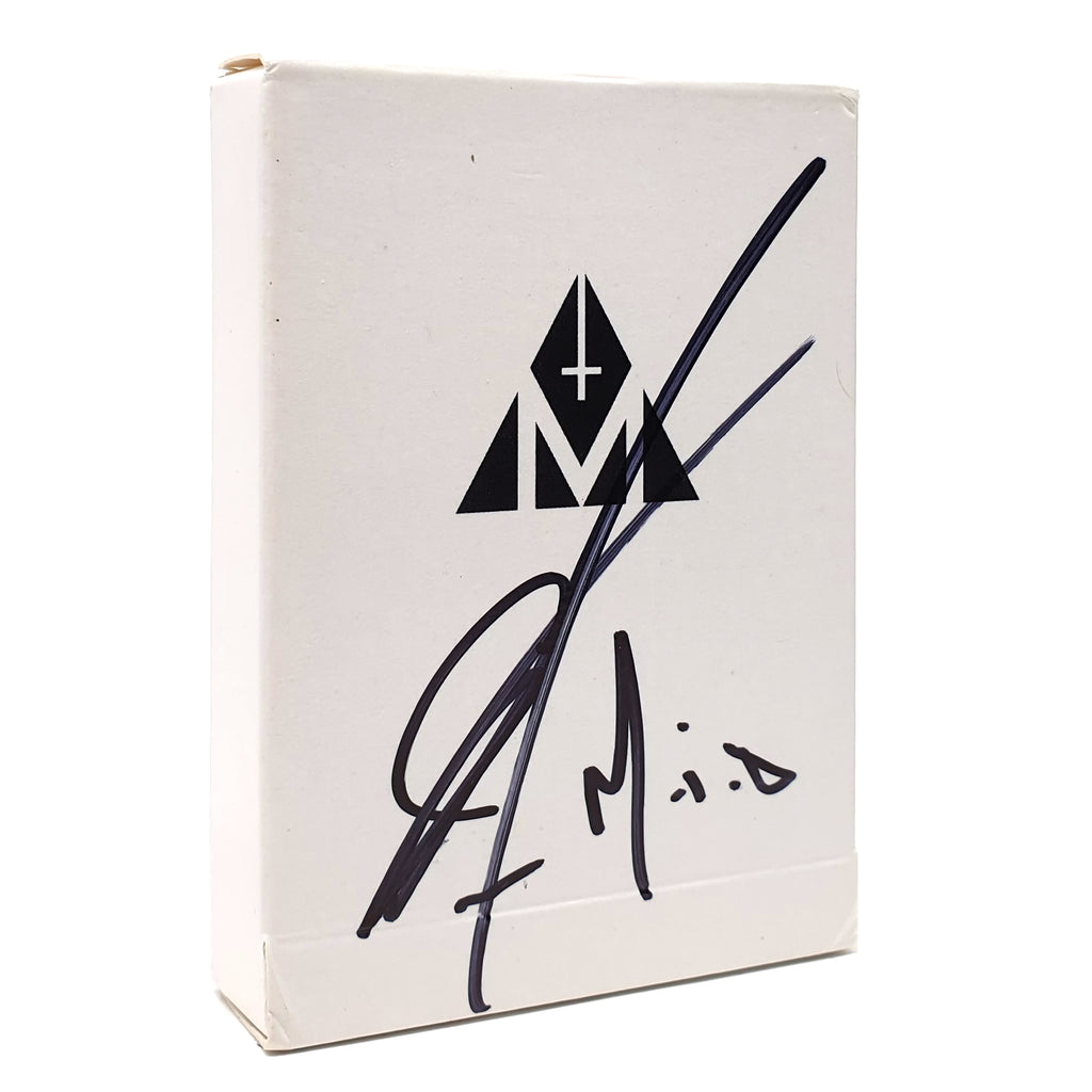 Madisonist (Signed) Playing Cards