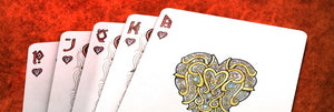 Teliad Playing Cards