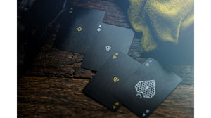 Killer Bees Playing Cards