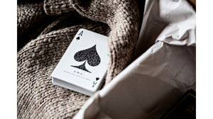 SWE Black Limited Edition Playing Cards