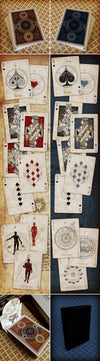 Heretic Noctis Playing Cards