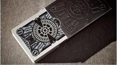 Deck One v3 Industrial Edition Playing Cards