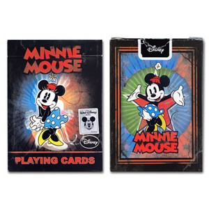 Disney Minnie Mouse Playing Cards USPCC