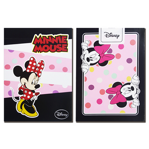 Disney Minnie Mouse Playing Cards
