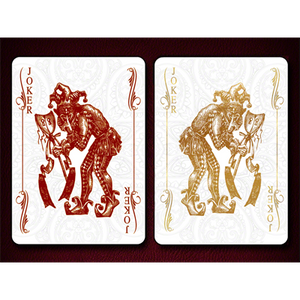 Bicycle Excellence Playing Cards