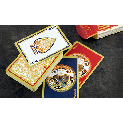 Bicycle Bellezza Playing Cards