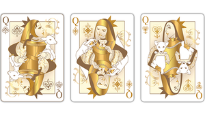 Other Kingdom Animal Edition Playing Cards
