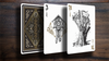 Marchen Schwarzwald Playing Cards