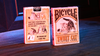 Bicycle Sweet Cat Playing Cards