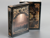 Bicycle Natural Disasters Earthquake Playing Cards