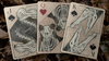 Bones Rebirth Playing Cards