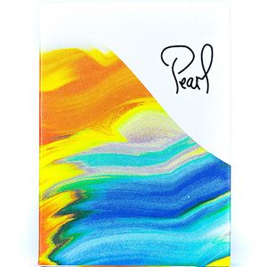 Pearl Sunset Playing Cards