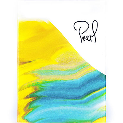 Pearl Sunrise Playing Cards