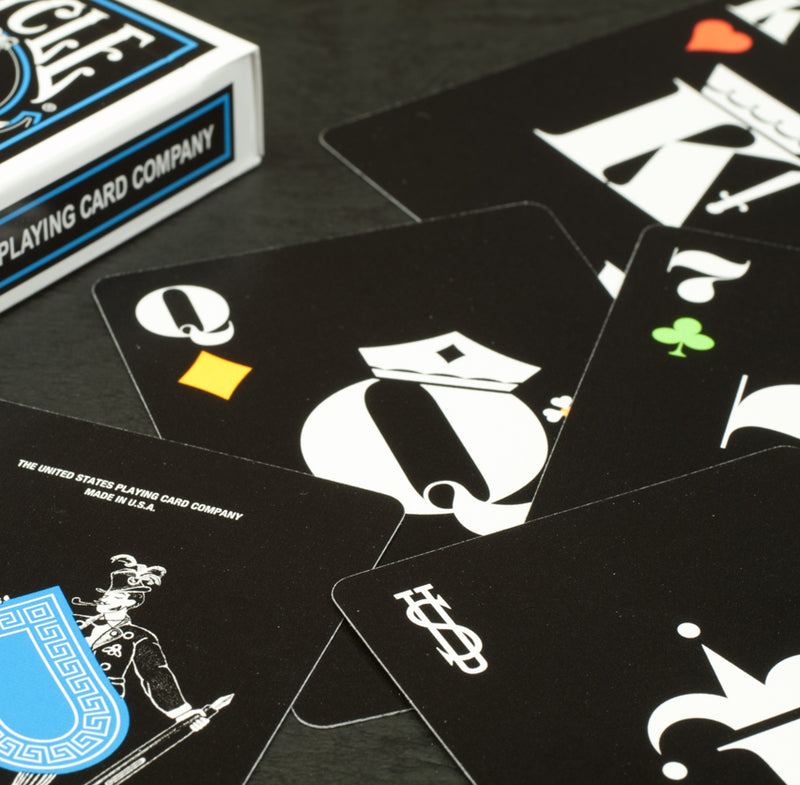 Bicycle Ginza Itoya Playing Cards