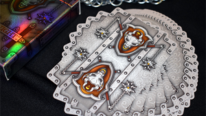 Knight Rage Playing Cards