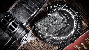 Bicycle Lightning Playing Cards
