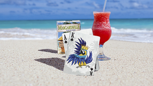 Margaritaville Playing Cards